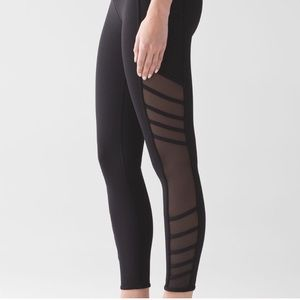 Lululemon Wild And Free Tight Leggings